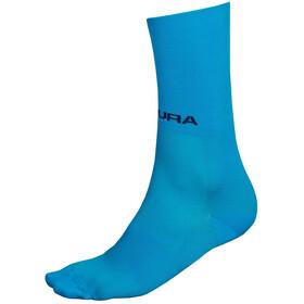 Endura Pro SL II Socken Herren neon-blau
